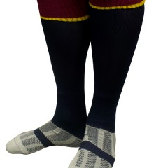 Old Wheats Rugby Socks - PURCHASE AT CLUB